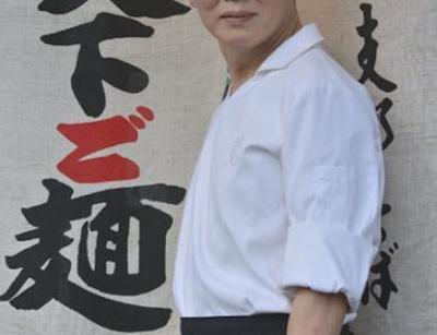 【画像】『ガチンコラーメン道』出身、「神輿やないねんから!」藤井さんの現在がすげええええええええええええええ