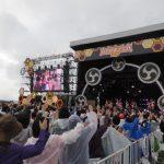 HKT48イナズマの観客が盛り上がり過ぎで総オタク状態wwwワロタwww(画像あり)