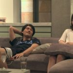 【衝撃】「日本一可愛い女子高生」が『テラスハウス』入居後、男性メンバーと密会ベッド!メンバーに告発され大炎上