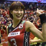 【画像】木村沙織がこのお●ぱいで「ビーチバレー選手」になったらヤバくね?