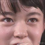D2西川怜ちゃん(12)の瞳が奇跡すぎると話題に