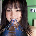 【画像】 篠 崎 愛 の 一 番 抜 け る 画 像 を 貼 っ て け !