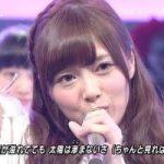 【悲報】白石麻衣(24)