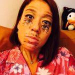 【衝撃】本気で凄すぎるLiLiCoのハロウィン仮装がヤバイwwwww