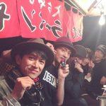 【悲報】入山杏奈、イケメン俳優達との写真を自ら載せヲタ切り開始