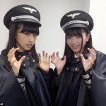 【悲報】欅坂46ナチス風衣装にユダヤ人権団体が緊急来日!秋元康とソニーに謝罪&欅坂46のメンバーに直接面会を要求