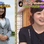 【画像あり】水卜麻美アナが日本テレビ入社後に人事部から詐欺扱いされててワロタwwwwww