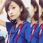 美人すぎる看護師の自撮り画像がこちらwwwwwwwwwww
