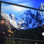【話題】中国の会社ファーウェイが新型スマホ発表! 「爆発はしません!!(キリッ!」
