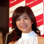 V6長野博が白石美帆と結婚wwwwww