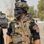 【画像】「スカルマスク」がトレードマークのイラク陸軍特殊部隊がかっこいいwwww