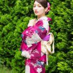 【画像】後藤真希の美しすぎる和装姿wwwwwww