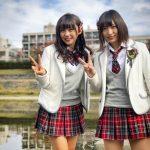 NMB48に新番組キタ━━━━(゚∀゚)━━━━!! 薮下柊と太田夢莉が京都ロケへ