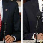 【衝撃画像】オバマ大統領8年間の老けっぷりがガチでヤベええええええええええええええええええ