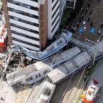 【閲覧注意】100名以上が死亡した2005年の「JR福知山線脱線事故」の写真がヤバイ