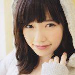 島崎ぱるるが「世界で最も美しい顔」に4年連続ランクインの快挙