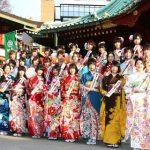 2017年 成人式に参加するAKBグループのメンバーが超豪華!【2017 1/9 神田明神】
