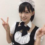 太田夢莉のメイド姿が最強な件・・・