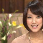 【画像】竹内由恵アナの黒髪綺麗すぎ正直シコタwwwwwwwwwwwwww
