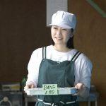 ゆいはんの豆腐屋姿wwwwwwwwwwwwwwwwwwwww