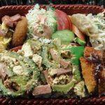 沖縄の弁当汚すぎwwwwwwwwww (※画像あり)