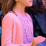【画像】トム・クルーズの娘(10歳)がトム・クルーズにしか見えねええええええええええええええ