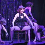 【画像】長澤まさみ、舞台で開脚しおま○こセルフ開示www