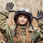 アメリカの女米兵カワイすぎて草wwwwwwwwwww (※画像あり)