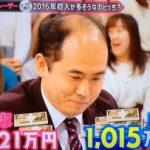 【悲報】斎藤さんの月収wwwwwwww
