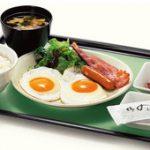 【画像】ロイヤルホストの朝定食(594円)wwwwwwwwwww