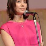 石田ゆり子(47)の最新のお姿wwwwwwwwwwwwwww (※画像あり)