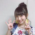 【画像】AKB48・向井地美音のお●ぱいがマジでデカすぎるwwwwwwwwwwwww