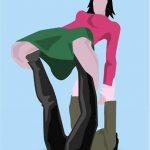 【自殺練習県】滋賀県警、懇親会でスカートの女性署員に「つり天井固め」をかけ写真撮影