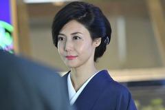 松嶋菜々子(43)「私こんなおばさんだけど、、、良いの?」