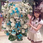 藤田奈那「私はAKB48でやり残していることがあるので、まだ卒業しません!」