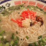 なぜ福岡県民はラーメンの麺の硬さにあそこまで拘るのか?