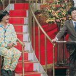 【衝撃】松本人志と明石家さんまの関係がガチでヤベえええええええええええええええええ