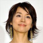 石田ゆり子(47)「こんなオバさんでいいの?…」