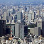 【画像】高層ビルのこういう画像みるとワクワクするんやが分かる奴おる?