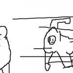 【画像】漫画とかで一瞬を感じさせるシーンが好きなんやけどwwwww