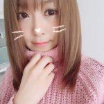 【画像】鈴木奈々の貴重なストレートヘアに絶賛の声