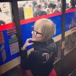 【画像】浜崎あゆみ(38)が大衆居酒屋に降臨するも奇跡的にパニックにならずwwwwwwww
