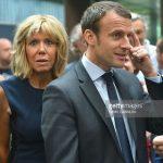 【悲報】フランス次期大統領夫人がヤバいwwwwwwwwwwww (※画像あり)