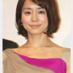 【悲報】石田ゆり子さん(47)超劣化wwwww