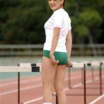 綾瀬はるかがピチピチのシャツを着た結果wwwwww