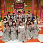 AKB48の「青春時計」選抜キタ━━━━(゚∀゚)━━━━!!