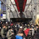 【悲報】 渋谷109に欅坂46オタクが殺到 → 女子「オシャレな渋谷109にオタクは来ないで!」批判殺到wwwwwwwwwwww