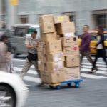 ヤマト「Amazonに値上げを突きつけたら独自運送サービス拡大されてライバル業者に発展しそうでござる」