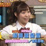 【悲報】須田のJKコスプレがきつすぎると話題wwwwwwwwwwwwwwwwwwwww