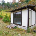 家族に愛想尽かされてプレハブ小屋に隔離されたニートやけど質問ある?wwwwwww